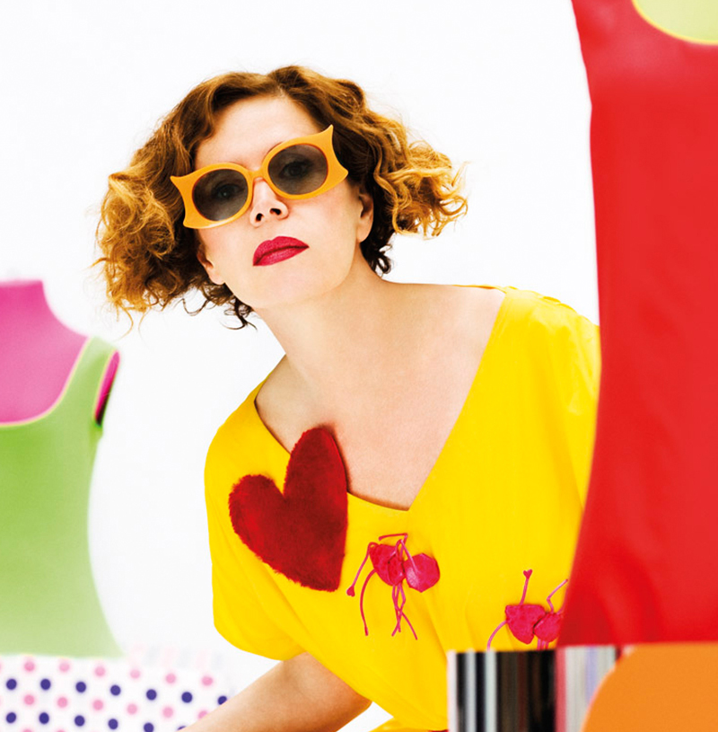 Welcome to Agatha Ruiz de la Prada Eyewear – Optical frames ...